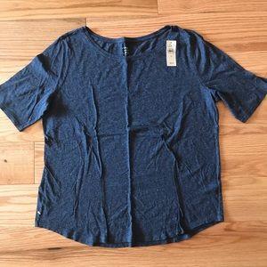 Loft Vintage Wash Tshirt